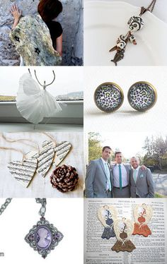 Grey day, 24.01.16.    22,00 by Millie Ol on Etsy--Pinned with TreasuryPin.com