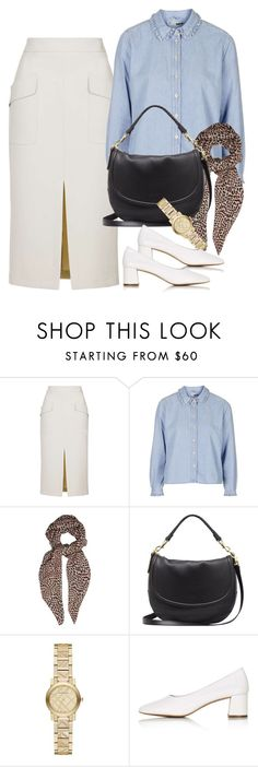 """""""Untitled #2282"""" by erinforde ❤ liked on Polyvore featuring Topshop, Bottega Veneta, Mulberry, Burberry, women's clothing, women's fashion, women, female, woman and misses"""