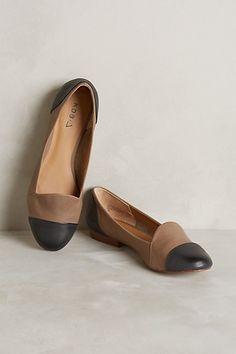 Kelsi Dagger Dancer Loafers #anthrofave