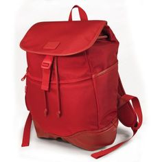 Mobile Edge Sumo Combo Backpack 14.1 in. PC / 15 in. Mac Red - ME-SUMOWBP7