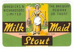 Best Beer, Brewery, Maid, Beer Labels, Maids