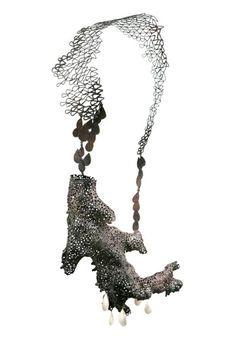Hanna Hedman, Necklace, 2008