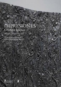 Impresiones - Cristina Iglesias