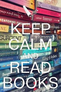 I have read almost every one of those books.