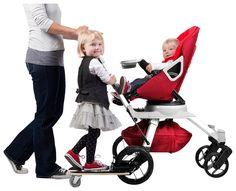 Orbit Baby Sidekick Stroller Board - Best Price