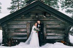 www.pixlight.no Cabin, House Styles, Wedding Dresses, Decor, Bride Dresses, Bridal Gowns, Decoration, Alon Livne Wedding Dresses, Wedding Gowns