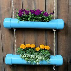 Pin on Miracle-Gro, Official Gardening Partner of Nifty Pin on Miracle-Gro, Official Gardening Partner of Nifty Diy Garden Projects, Garden Crafts, Vertical Garden Diy, Bottle Garden, Vegetable Garden Design, Flower Pots, Diy Flower, Container Gardening, Outdoor Gardens