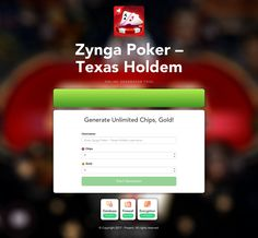 How to get free zynga poker chips without survey atrium casino buffet