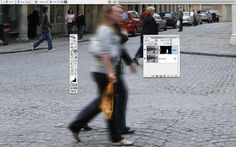 Tip! Mimic a slow shutter speed with Motion Blur