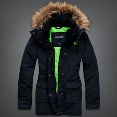 A cute jacket for Christmas.