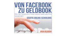 Von Facebook zu Geldbook