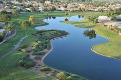 Sun Lakes Oakwood Country Club Real Estate