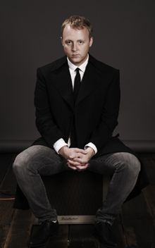 James Mc Cartney (Paul Mc Cartney)