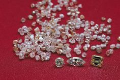 Read about your birthstone's meaning, history and symbolism, from The Old Farmer's Almanac.