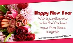 best new year greetings messages images happy new year 2019