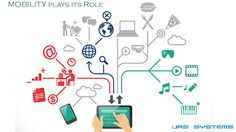 URS SYSTEMS: GOOD NEWS FOR SMB'S..Mobility plays its role throu...