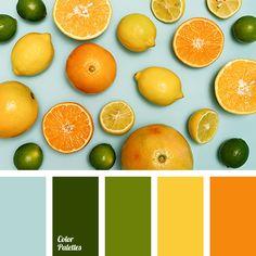 New bedroom green orange kitchen colors ideas Orange Color Palettes, Green Colour Palette, Bedroom Colour Palette, Bedroom Colors, Bedroom Green, Orange Kitchen, Kitchen Colors, Boutique Deco, Living Room Colors