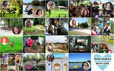 Lieblingsorte mit Kindern in München Blogerinnen