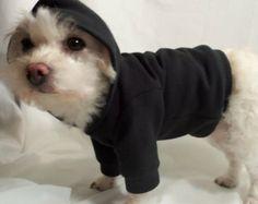 dog sweater c:
