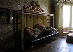 Emery & cie - A Propos - Réalisations de nos Clients - Ou - Maria Speake - Hampstead - Salon - Page 02