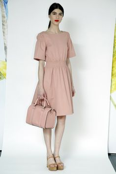 Kate Spade Saturday Pre-Fall 2014 - Slideshow