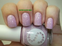 GLITTER ON MY NAILS: Deliplus 596