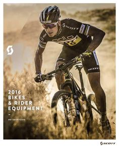 bikeimpuls Scott Workbook Bike 2016 en  bikeimpuls SCOTT 2016 Bikes engl.