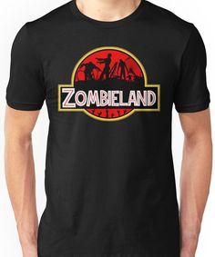 Zombieland Unisex T-Shirt