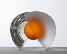 Botos Péter » … The art of glass … » Spherical