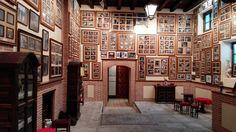 Sala de Visitantes Ilustres