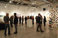 Newark's 10 Best Contemporary Art Galleries: New Jersey Culture || City Without Walls