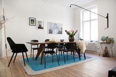 The FvF Apartment — Freunde von Freunden in collaboration with Vitra
