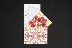 Pikolab & Lokokon postcards collaboration #Pikolab #Lokokon #Etsy #Dawanda #Papergoods #Postcard #BotanicalArt Botanical Art, Paper Goods, Dried Flowers, Etsy, Create, Cards, Design, Handmade Gifts, Hand Made