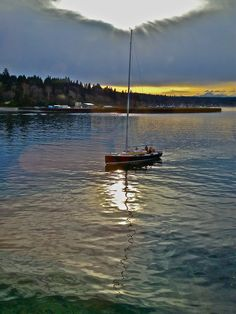 Bainbridge Island, WA. Would love to retire here!