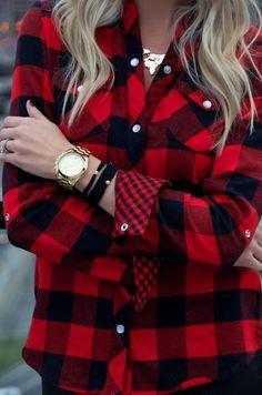 Favorite Fall Beauty Trends   Six Sisters' Stuff