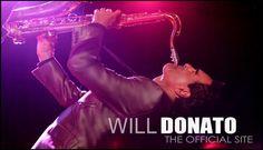 Will Donato www.willdonato.com