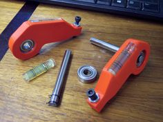 Lathe Cutter Centering Tool by NeverDun - Thingiverse