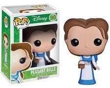 Funko Pop Disney Peasant Belle 90 4021