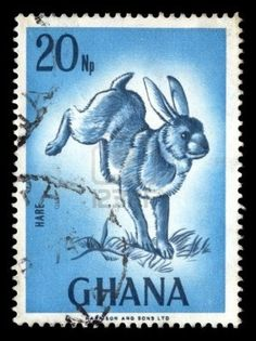 Happy Easter from World Stamp Show-NY 2016! May the Easter Bunny bring you lots of chocolate and lots of stamps.