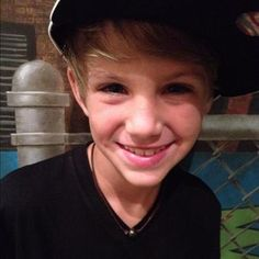 Smile with Matty B