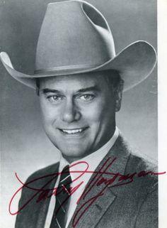 larry hagman larry martin hagman 21 september 1931 in fort worth texas ...514 x 700 | 222.1 KB | my-autographs.de