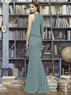 Lela Rose Bridesmaid Style LR220 | The Dessy Group