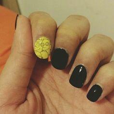 Simpson nail