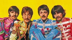 Sgt Pepper's Lonely Hearts Club Band and 13 other Beatles albums will be…