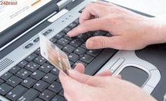 Índice de preços do comércio na internet sobe 1,05% em março, diz Ibevar