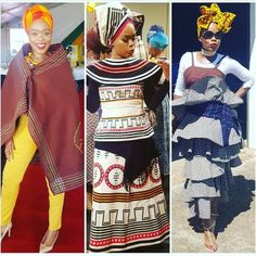 Celebration took place all around Southafrica to commemorate this years celebration.People also took to social media platforms to wishes other Southafricans a happy heritage day. African Print Dress Designs, African Print Dresses, African Fashion Dresses, African Dress, Ankara Designs, African Clothes, African Prints, Xhosa Attire, African Attire