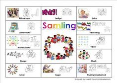 Mariaslekrum Learning Activities, Activities For Kids, Learn Swedish, Swedish Language, Sign Language Phrases, Circle Time, Preschool Worksheets, Pre School, Kids And Parenting