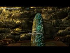 SECRET ROOM IN THE ARMORY #games #Skyrim #elderscrolls #BE3 #gaming #videogames #Concours #NGC