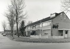 sytstrawei harmen 2000 Historisch Centrum Leeuwarden - Beeldbank Leeuwarden
