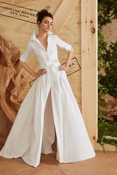 5 Exceptional Wedding Dresses of 2017  - Relationships that lasts for a lifetime don't have to be perfect, but real. Life partners need to always be true and committed to each other. A lot of... -  carolina-herrera-wedding-dress-2017 .